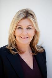 Amanda Fenner-Solomon, estate agent