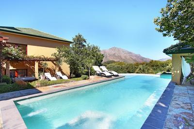 Property For Sale in Ruyteplaats, Hout Bay