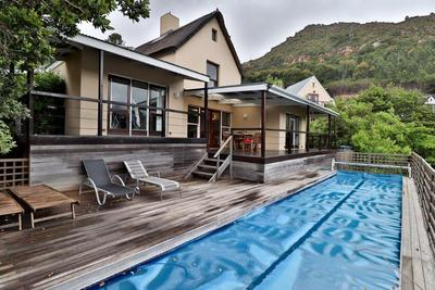 Property For Sale in Silvermist Mountain Lodge, Hout Bay