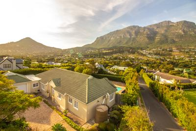 Property For Sale in Greenacres, Hout Bay