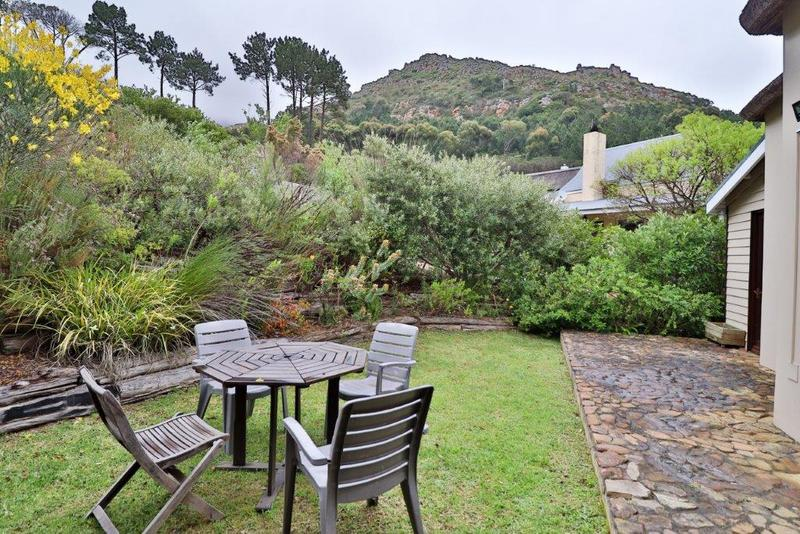 Property For Sale in Silvermist Mountain Lodge, Hout Bay 5