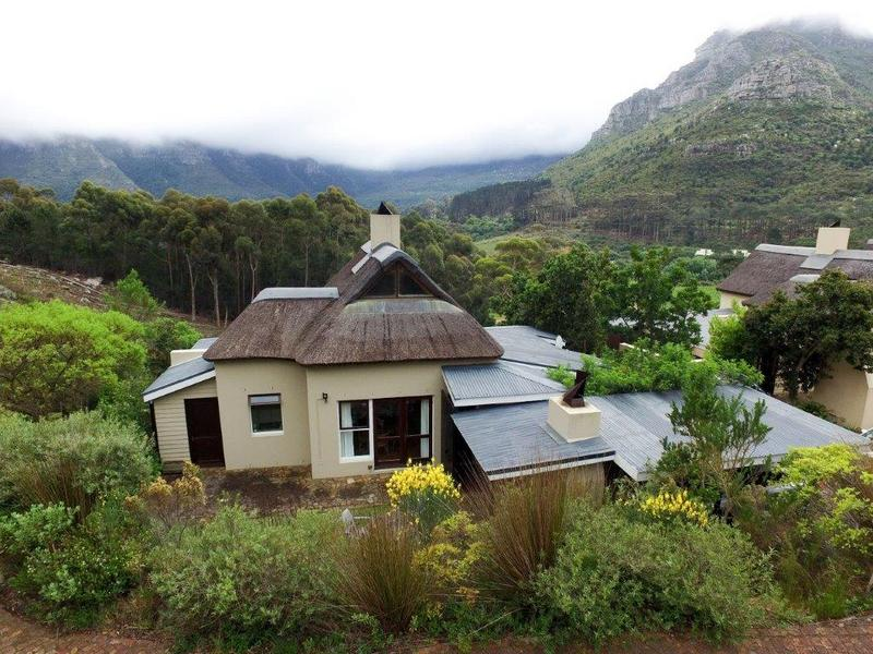 Property For Sale in Silvermist Mountain Lodge, Hout Bay 16