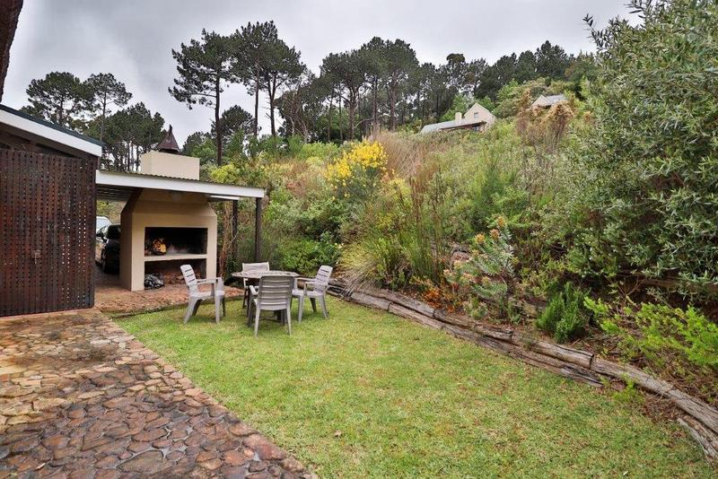 Property For Sale in Silvermist Mountain Lodge, Hout Bay 17