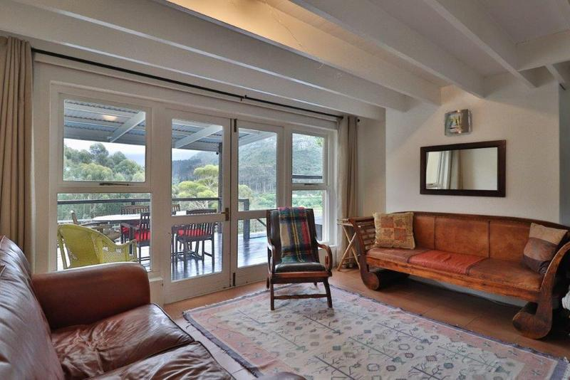 Property For Sale in Silvermist Mountain Lodge, Hout Bay 7