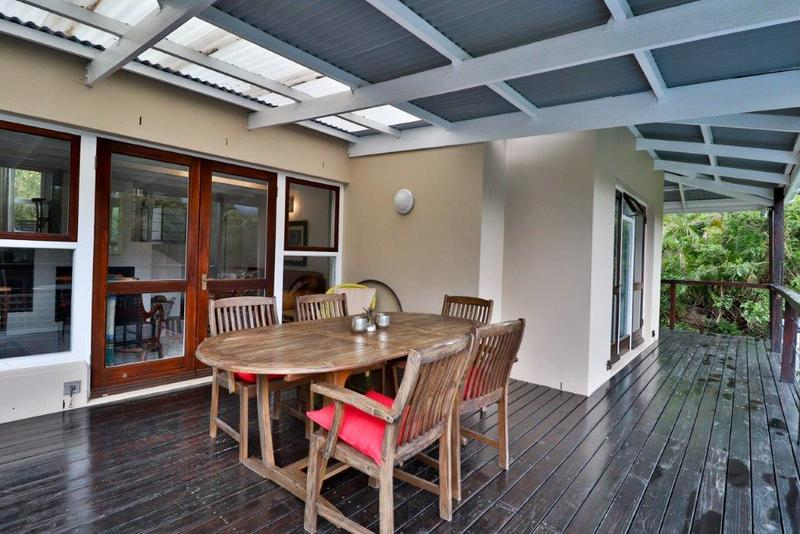 Property For Sale in Silvermist Mountain Lodge, Hout Bay 21