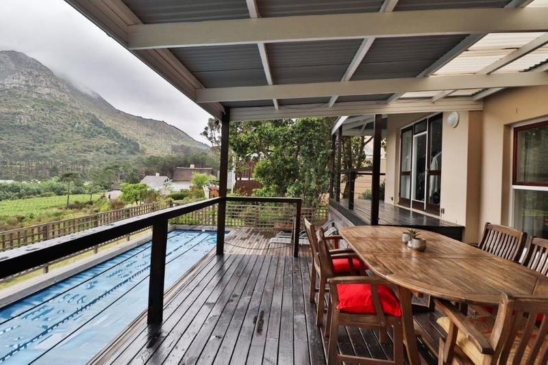 Property For Sale in Silvermist Mountain Lodge, Hout Bay 22