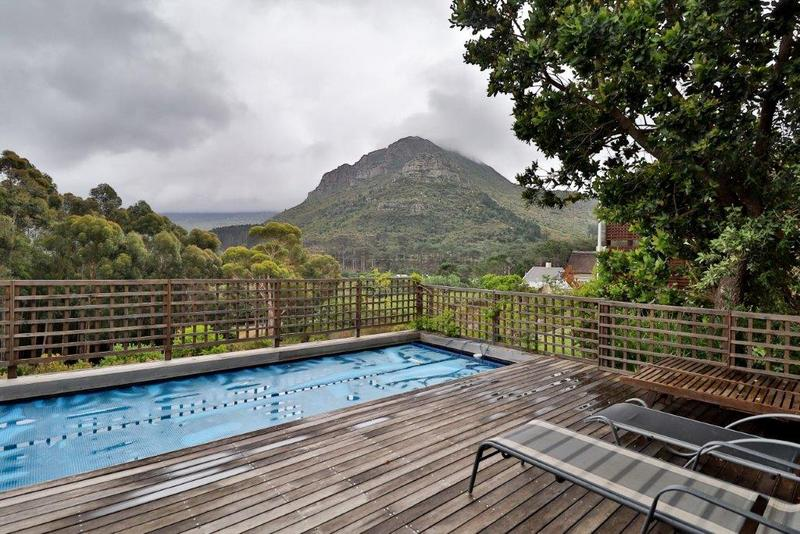 Property For Sale in Silvermist Mountain Lodge, Hout Bay 24