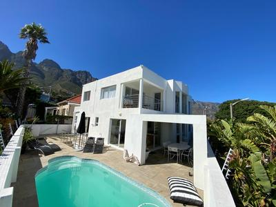 Property For Rent in Bakoven, Cape Town