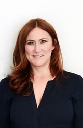 Cindy McCulloch, estate agent