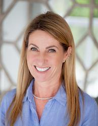 Karen Williamson, estate agent